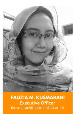Fauzia M. Kusmarani