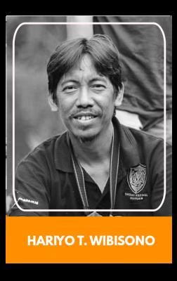 Hariyo T. Wibisono