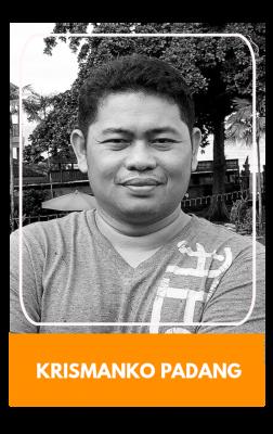 Krismanko Padang